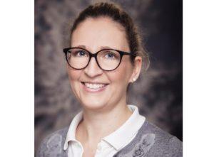 Dr. Friederike Gamm zum Thema Neurostimulation